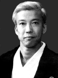 Moriteru Ueshiba (1951- )